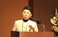道教神仙文化交流史 講演会 開催 15.04.12