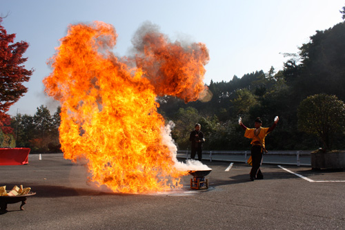 道教儀礼:煮油逐穢清淨壇場 /日本道観の道教交流